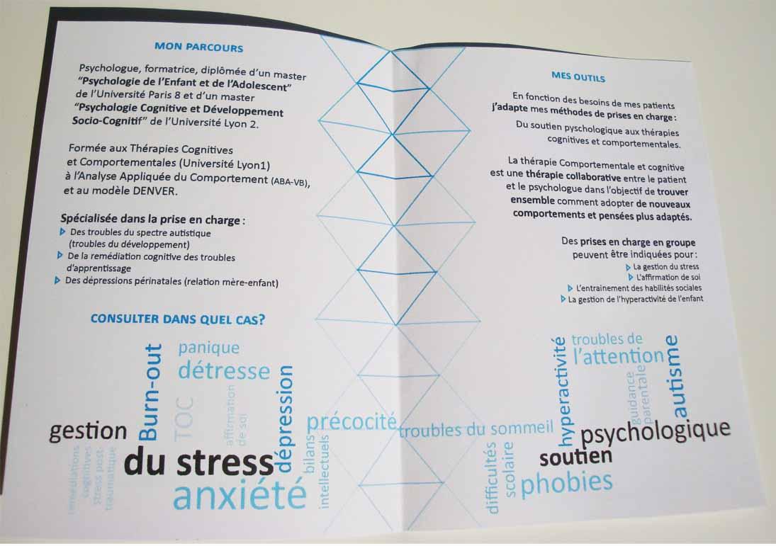 anxiété et de réalisation